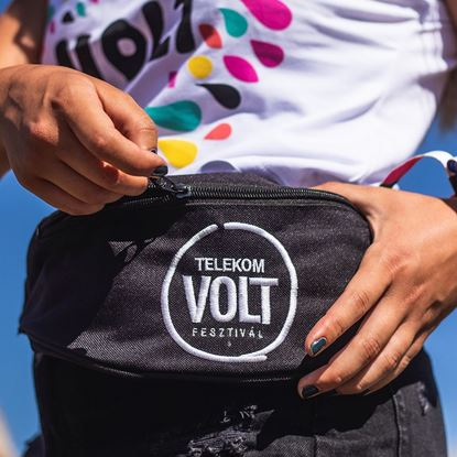 Picture of VOLT // Waist bag
