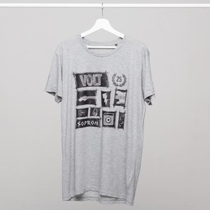 Picture of VOLT // Man Guitar t-shirt