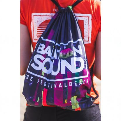 BALATON SOUND // Tornazsák termékhez kapcsolódó kép