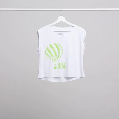 BALATON SOUND // Női Ballon Haspóló termékhez kapcsolódó kép