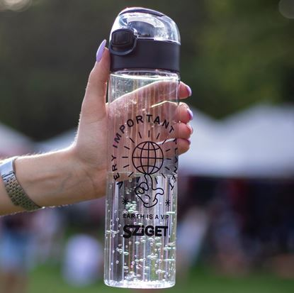 Picture of SZIGET // Green Planet Flask