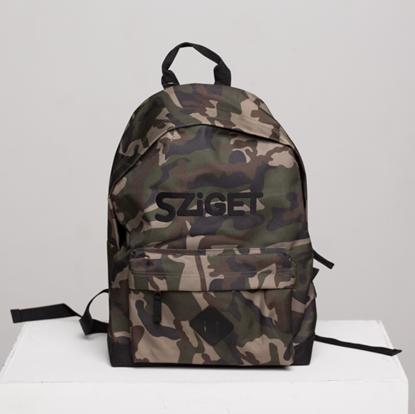 SZIGET // Hátizsák termékhez kapcsolódó kép