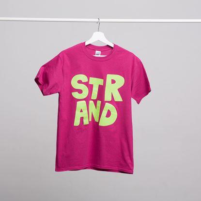 STRAND // Férfi STRAND Póló termékhez kapcsolódó kép