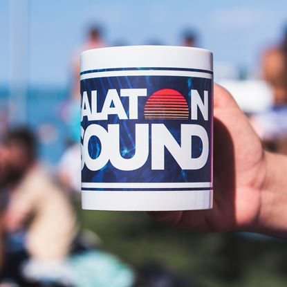 Picture of BALATON SOUND // Mug