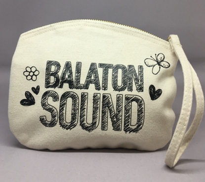 BALATON SOUND // Neszeszer termékhez kapcsolódó kép