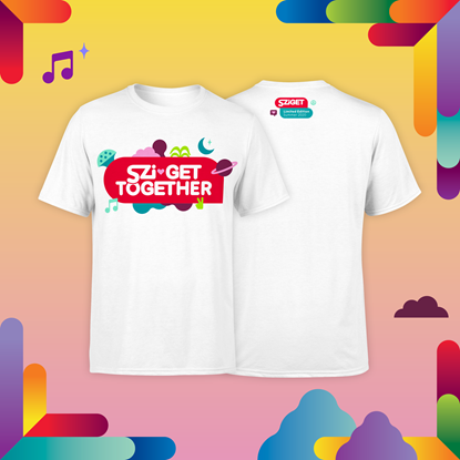 Picture of SZIGET // Men Together T-shirt