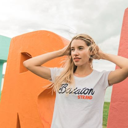 Picture of STRAND // Lady Balaton T-shirt