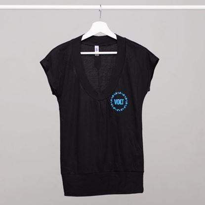 Picture of VOLT // Lady Arrow t-shirt