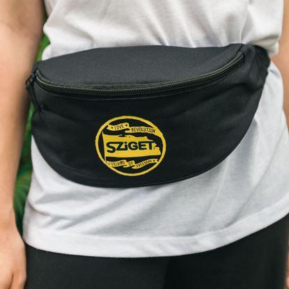 SZIGET // Övtáska termékhez kapcsolódó kép