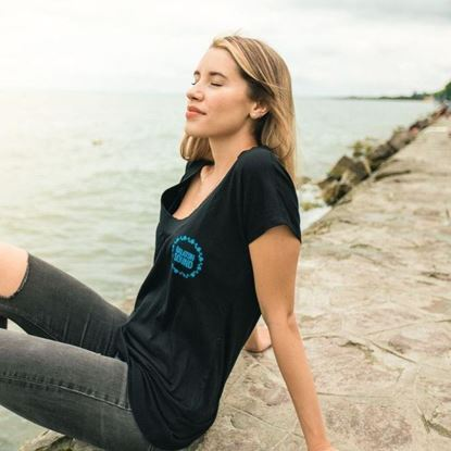 Picture of BALATON SOUND // Lady Arrow t-shirt