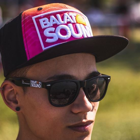 BALATON SOUND // Sapka termékhez kapcsolódó kép