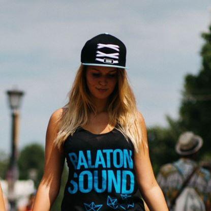 Picture of BALATON SOUND // Cap
