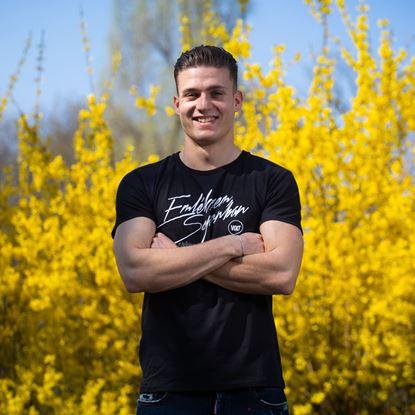 Picture of VOLT // Men Emlékszem Sopronban t-shirt