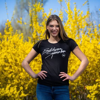 Picture of VOLT // Lady Emlékszem Sopronban t-shirt