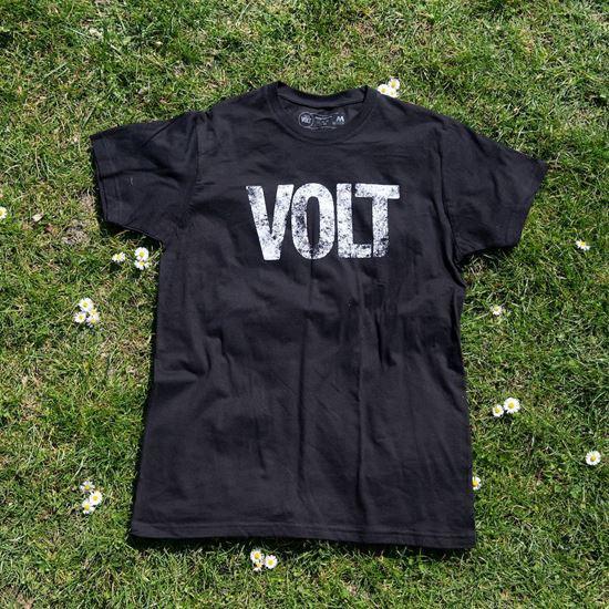 VOLT // Férfi 'Ami VOLT az majd lesz' póló termékhez kapcsolódó kép