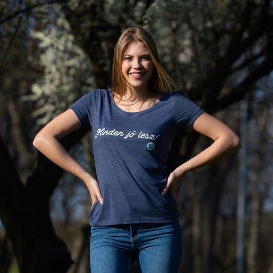 STRAND // Női 'Minden jó lesz!' póló termékhez kapcsolódó kép