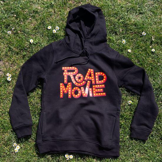 ROAD MOVIE // Női pulóver termékhez kapcsolódó kép