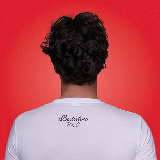 BEST OF BALATON - BALATONSZÁRSZÓ PÓLÓ - UNISEX termékhez kapcsolódó kép