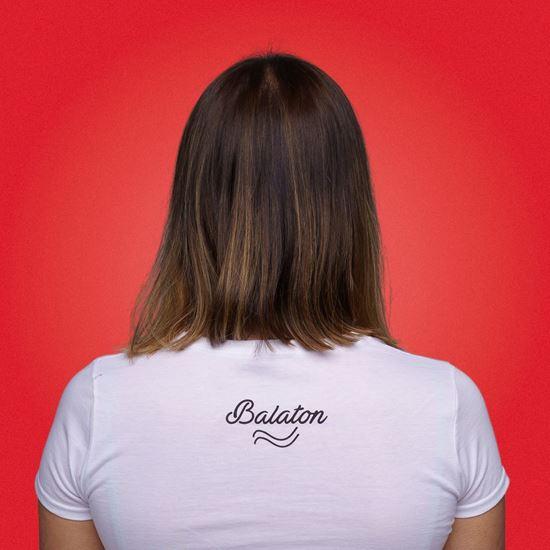 Picture of BALATON // Lady T-shirt