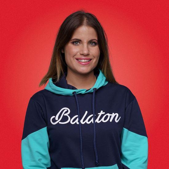 BEST OF BALATON -  LIMITED EDITION - KAPUCNIS PULCSI - UNISEX termékhez kapcsolódó kép