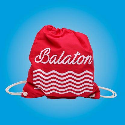 Picture of BALATON // Gymbag