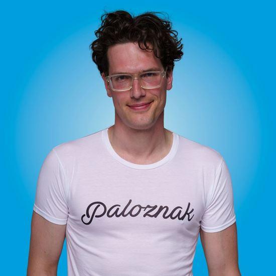 BEST OF BALATON - PALOZNAK PÓLÓ - UNISEX termékhez kapcsolódó kép