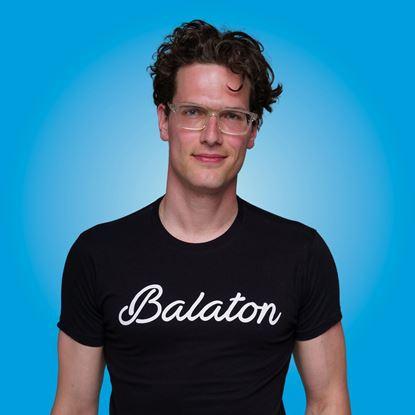 BEST OF BALATON - PÓLÓ - UNISEX termékhez kapcsolódó kép