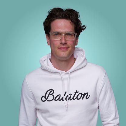BEST OF BALATON -  KAPUCNIS PULCSI - UNISEX termékhez kapcsolódó kép