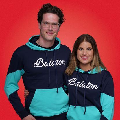 Picture of BALATON // Unisex Hoodie