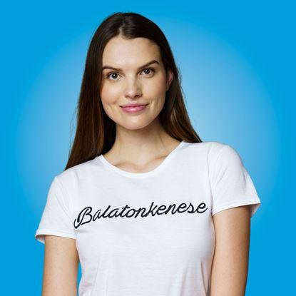 BEST OF BALATON - BALATONKENESE PÓLÓ  - LÁNY termékhez kapcsolódó kép