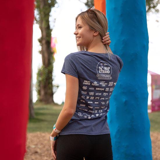STRAND // Női fesztivál Póló termékhez kapcsolódó kép