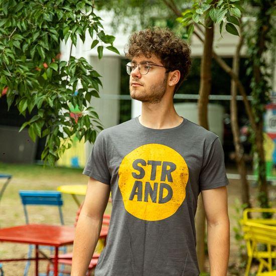 STRAND // Férfi fesztivál Póló termékhez kapcsolódó kép